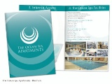 Ocean Spa Apartments - Brochure