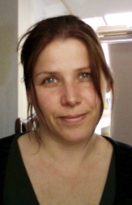 Becky Blake Graphic Designer and Illustrator, Weymouth, Dorset
